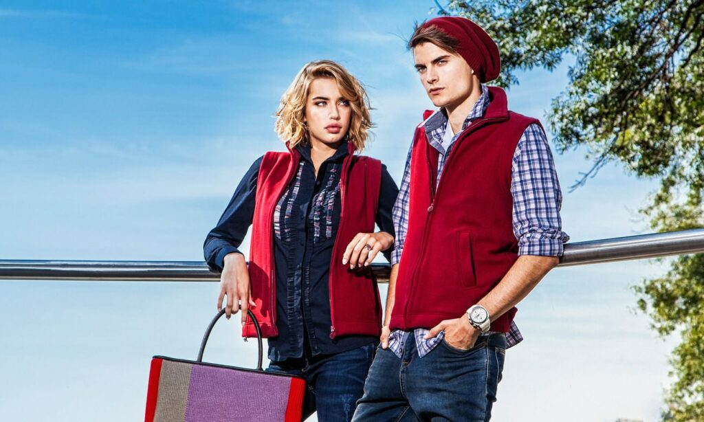 textilkings - fleece-westen-st-405-bordeaux-fashion-1488574829