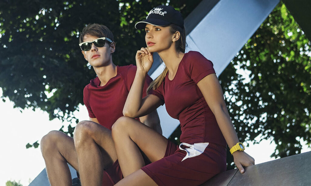 textilkings - sportshirts-st-140-bordeaux-fashion-1488577034